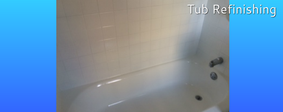 Tub Refinishing Services